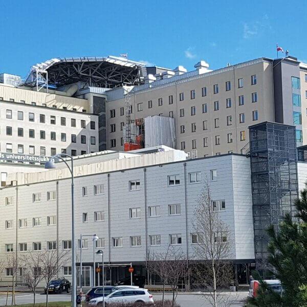 PLG - Norrlands Universitetssjukhus