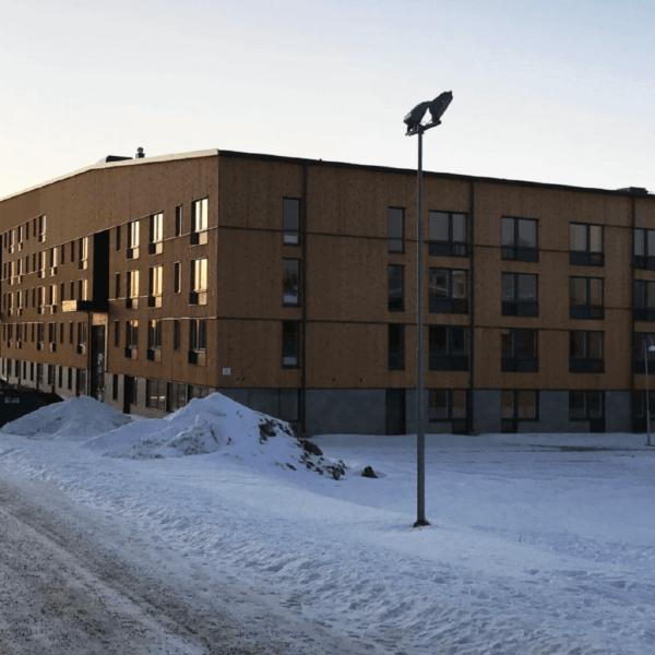 PLG - Polstjärnan, Luleå