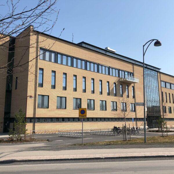PLG - Polishögskolan