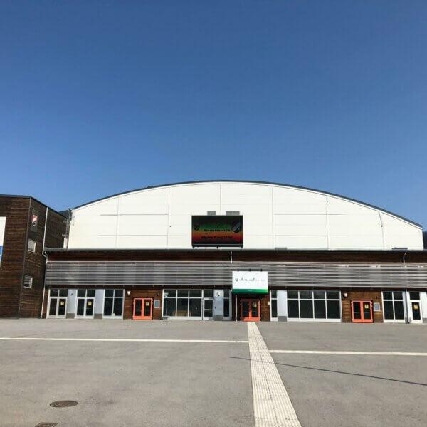 PLG - Umeå Energi Arena