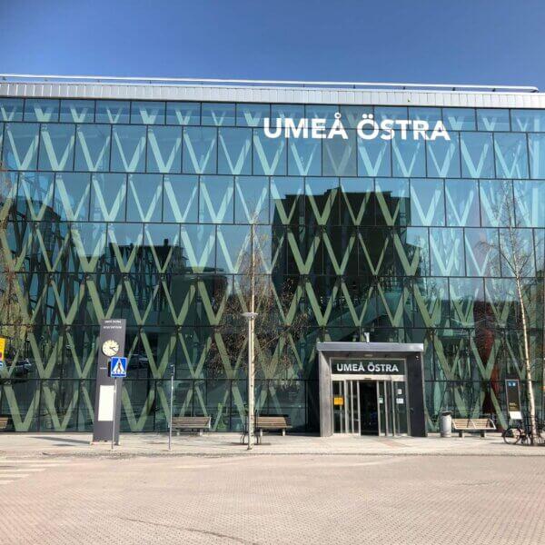 PLG - Umeå Östra
