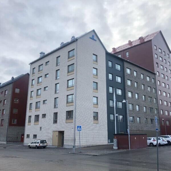 PLG - Kv Tallen Piteå