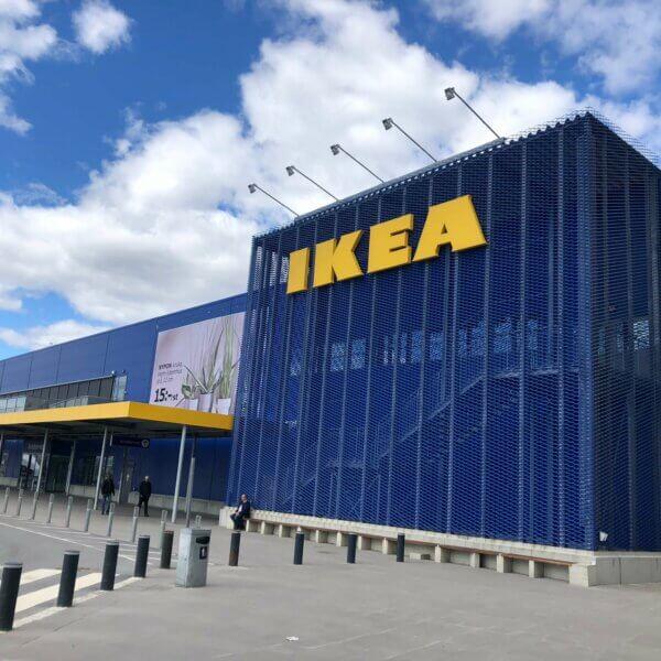 PLG - IKEA Umeå