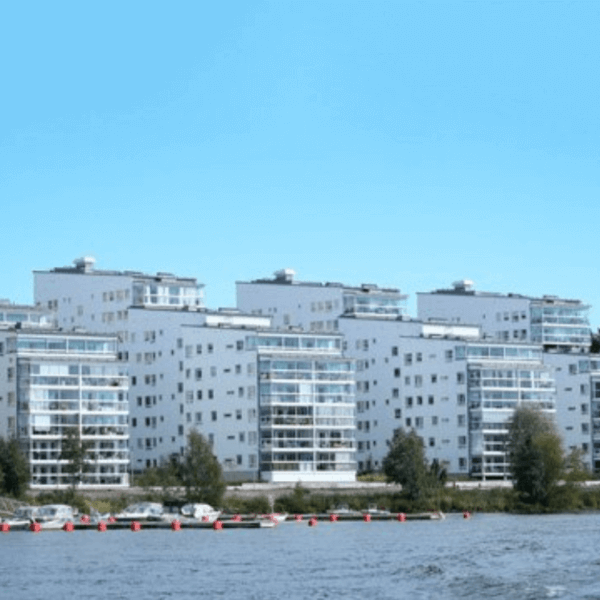 PLG - Öbacka Strand