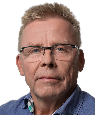 Leif Ulander