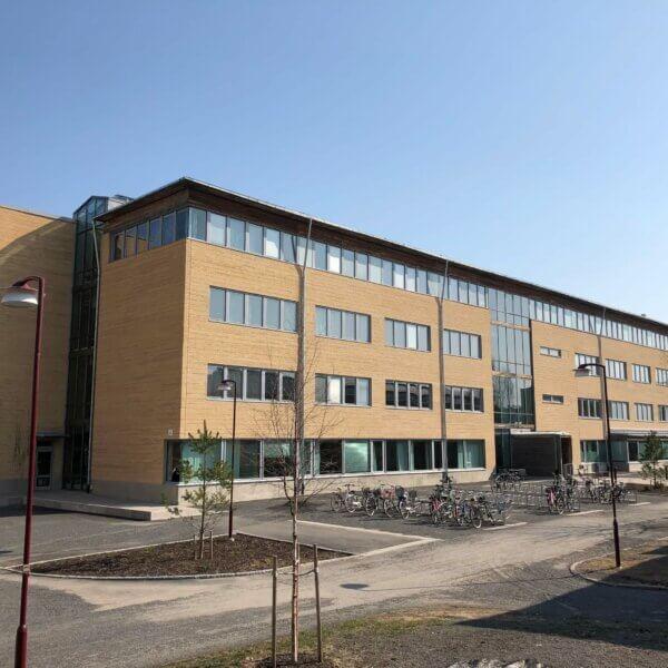 PLG - Norra Beteendevetarhuset