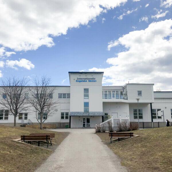 PLG - Internationella Engelska Skolan